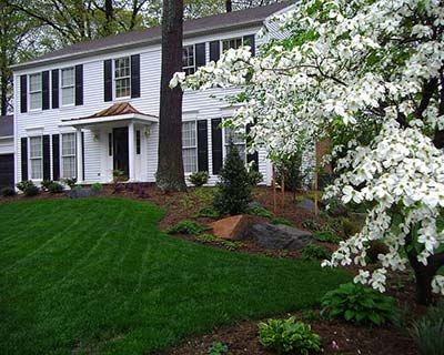 Landscape Maintenance Annapolis, MD