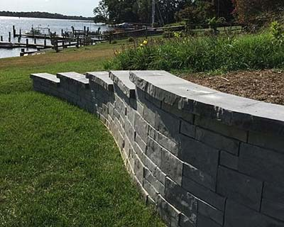 Retaining Walls Annapolis, MD