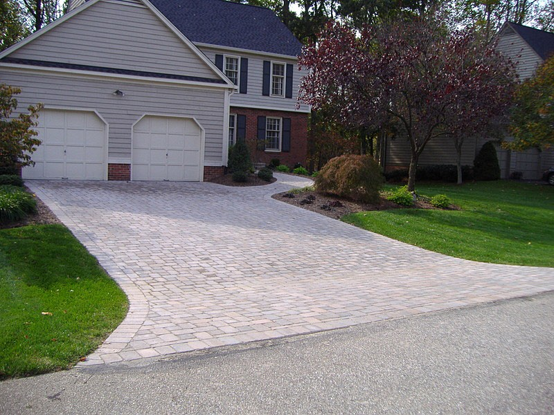 Patio Photos Driveway Photos Annapolis Gambrills